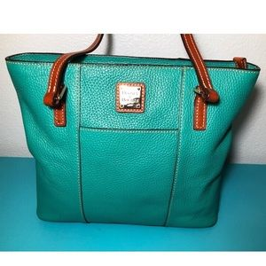 Dooney & Bourke Lexington Tote
